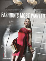 Luxury Las Vegas - September 2012 :: A Paean To Falls Fashion Mob Scene (page 60)