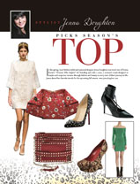 Luxury Las Vegas - September 2013 :: A Return to Glamour (page 39) jenna doughton