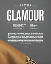 Luxury Las Vegas - September 2013 :: A Return to Glamour (page 50) jenna doughton