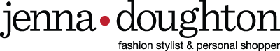 Jenna Doughton fashion designer and personal shopper las vegas